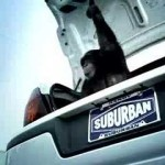 Trunk Monkey #1 – Road Rage – Suburban Auto Group