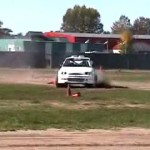 Girls of Rallycross – 2002 Essex Junction Rallycross