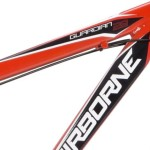 Airborne Bicycles gives a sneak peak of their new Guardian 29