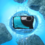 Introducing the Canon PowerShot D20 – built for adventure