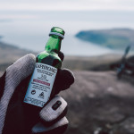 The Angels' Share: Single Malt and Singletrack